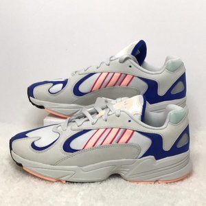NWT- Adidas Men's Yung-1 Shoes  (Size: 11)